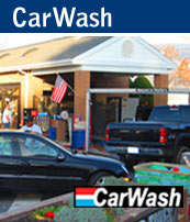 Fletchers service center car wash olney md complete auto gasoline convenience store 24 hours 7 days a week solutioingenieria Gallery